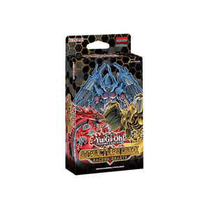 Yu Gi Oh! Sacred Beasts Structure Deck