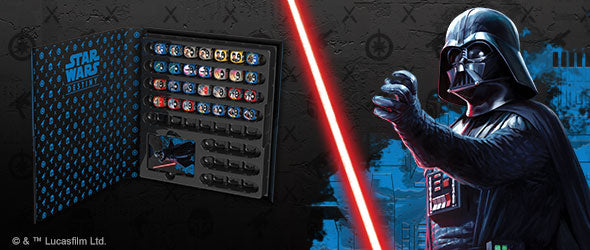 Star Wars Destiny: Darth Vader Binder