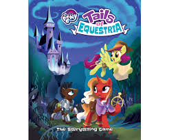 Tales Of Equestria: My Little Pony RPG