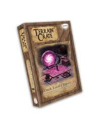Terrain Crate: Dark Lord#s Tower