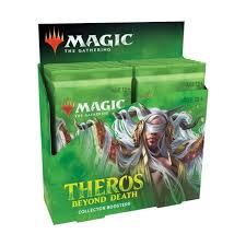 Theros Beyond Death Collectors Booster Box