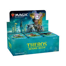 MTG - Theros Beyond Death booster box