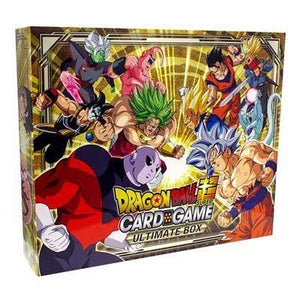 Dragonball Super Ultimate Box