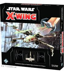 X-Wing 2.0 Core Set Second Edition