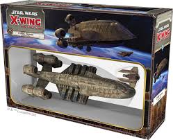 X-Wing C-ROC Cruiser Expansion Pack