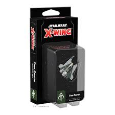 X-Wing 2.0 Fang Fighter Exp Pack