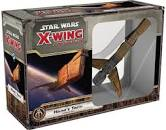 X-Wing Hounds Tooth Expansion