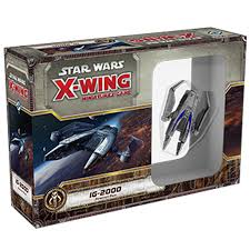 X Wing IG-2000 Expansion Pack