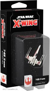 X-Wing 2.0 T-65 X-Wing Exp Pack