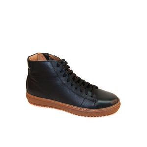 FLORSHEIM 15143 CREW HIGH LACE