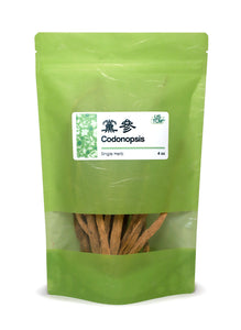 High Quality Codonopsis Root Dang Shen