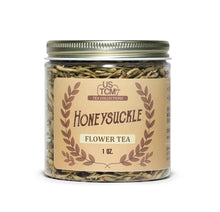 Honeysuckle Flower Tea