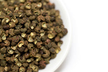 Green Szechuan Peppercorns