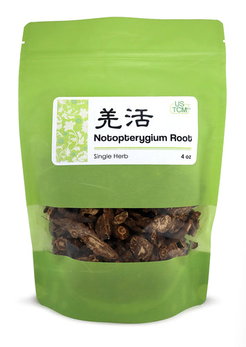 Notopterygium Root Qiang Huo