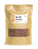 High Quality Eucommia Bark Du Zhong