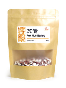 High Quality Fox Nut Barley Qian Shi