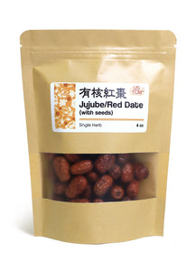 High Quality Red Date Jujube With Seeds Hongzao