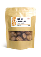 High Quality Chinese Candied Dates Honey Dates Mi Zao