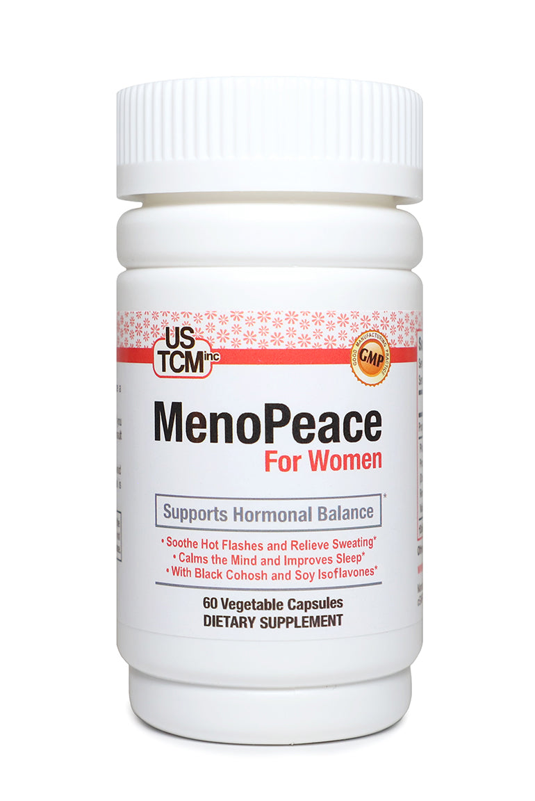 MenoPeace - For Women Capsules