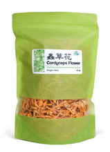 High Quality Cordyceps Flower Chong Cao Hua