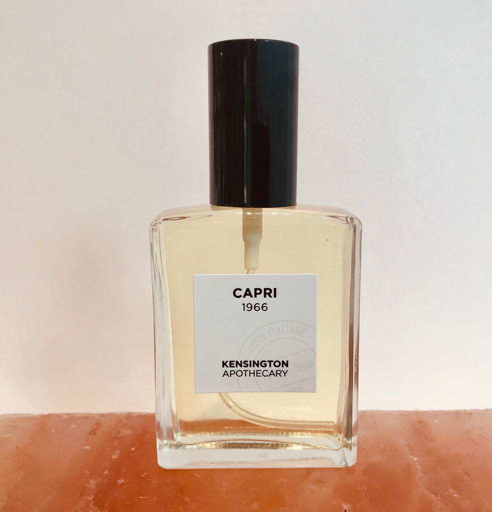 Now Shipping Capri 1966 Unisex Perfume!