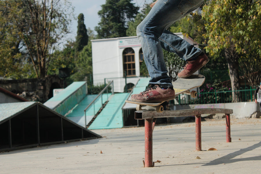How to choose a Skateboard,Which Skateboard is Right For Me?
