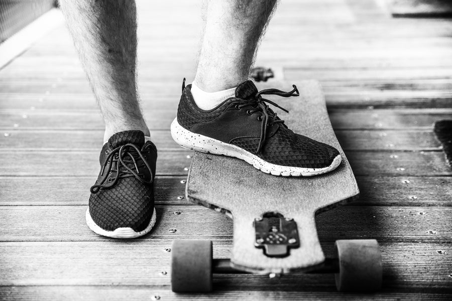 What do you take into account as you buy a brand new electric skateboard?