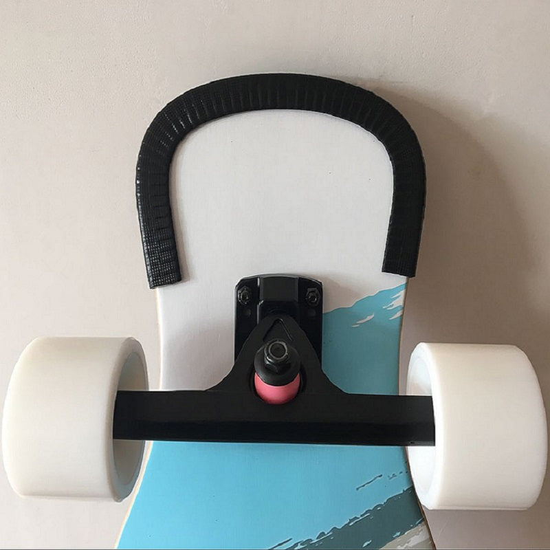 Skateboard Bumper Protection Strip