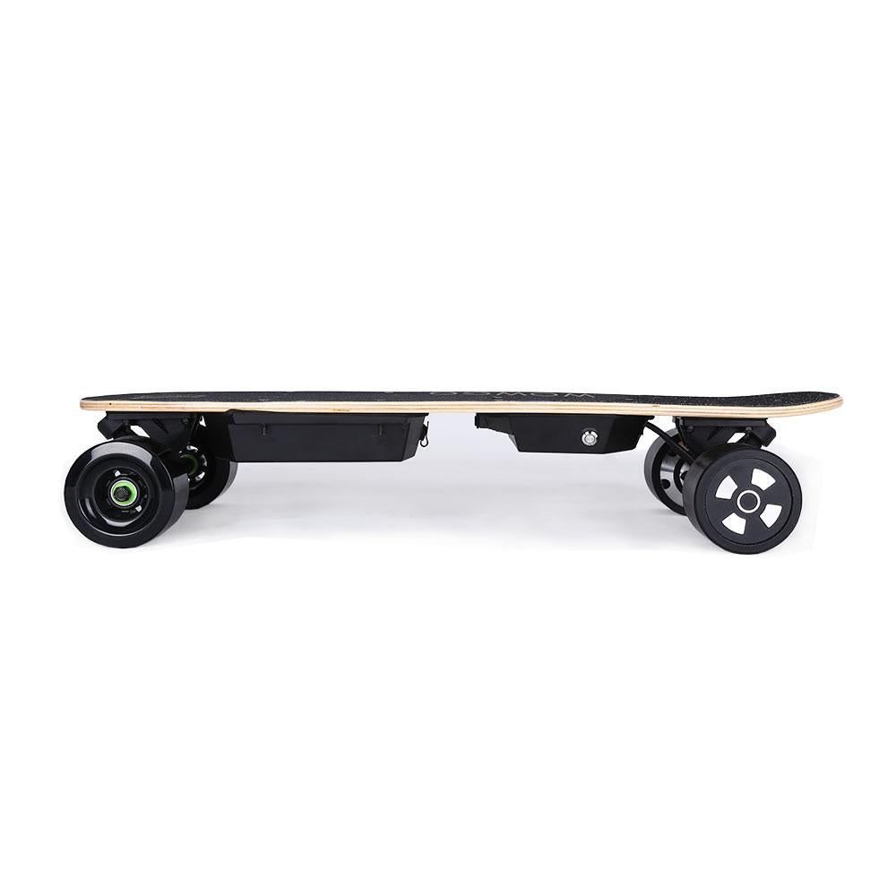 Remote Control Skateboard >> Strailboard Mini Plus 28 Electric Skateboard With Wireless Remote C