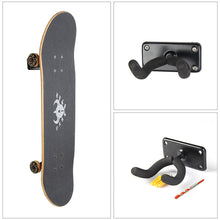 Load image into Gallery viewer, Skateboard Wall Hanger
