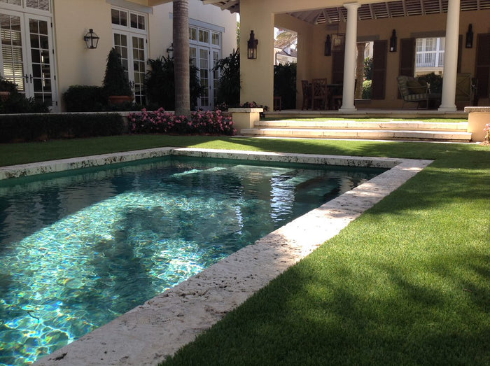 A Guide to Artificial Grass Maintenance