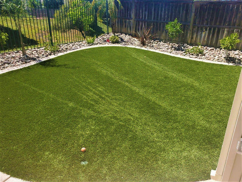 Top 3 tips to prevent artificial grass from melting