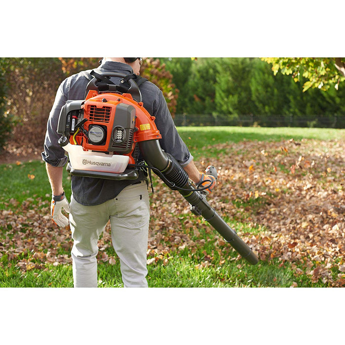 RENTAL - Backpack Leaf Blower (#12520)