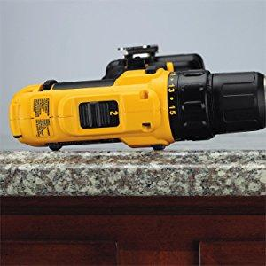 Power Drill - Cordless (#11950)