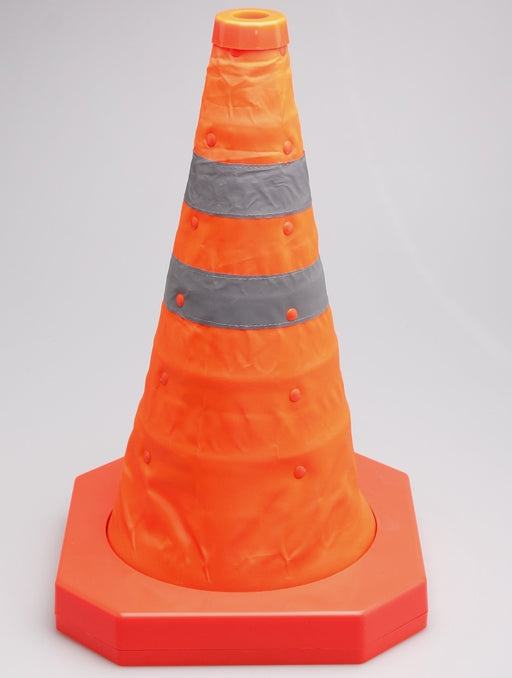 "Portable Safety Cone - 16"" Tall (#10230)"