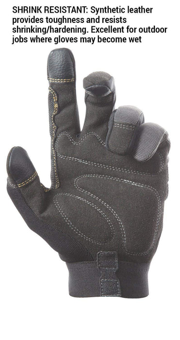 Work Gloves - M (#10160)