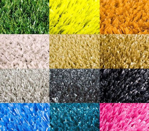 "COLORED / SPORT TURF - 50oz - 1""-3""  (#11570)"