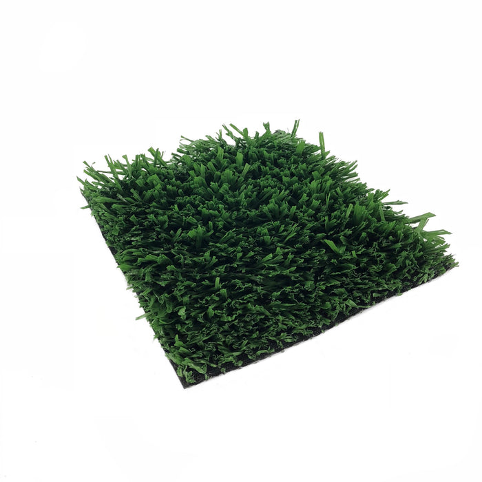 GREEN EAGLE SERIES - Sport Artificial Turf - American Brand -  SPECIAL ORDER - $2.99/Sq.Ft.  - For High Traffic - Soccer, Football, Baseball, Field Hockey - Commercial - Indoor / Outdoor - 15 FT Wide Rolls - Blade Height Options: 1-3 Inches (#11560)