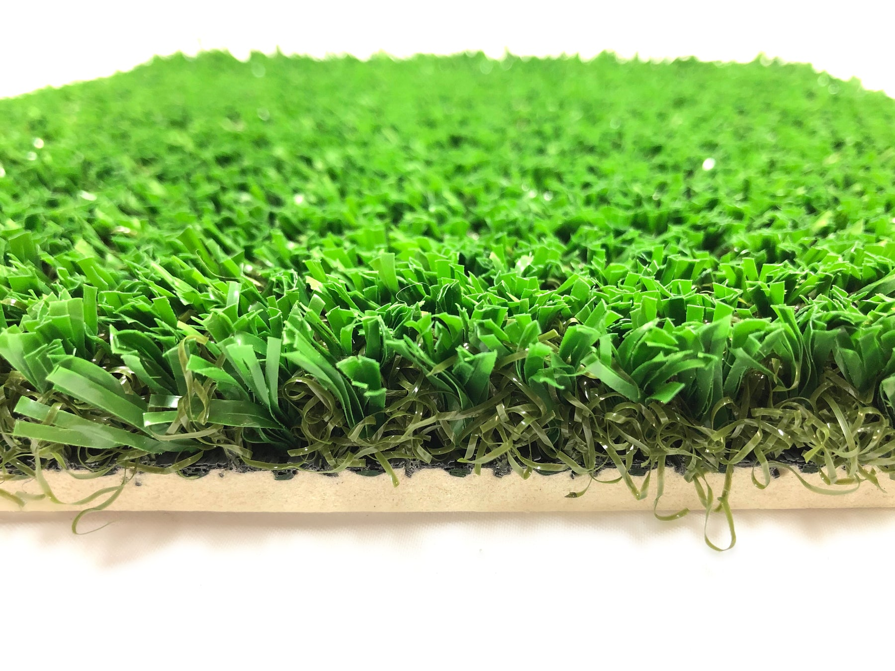 GREEN EAGLE SERIES: DURA - 5mm Foam - Slit-Film - Non-Infilled - American Brand Artificial Grass - $5.69 Sq.Ft. / Colors Available / 60oz / SPECIAL ORDER (#11590)