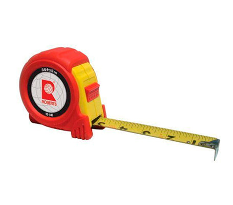 Measuring Tape 30LF (#11770)