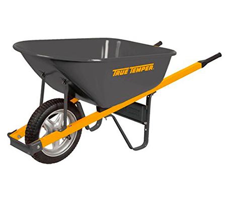 RENTAL - Wheelbarrow (#12300)