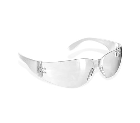 Clear Safety Glasses (#10040)