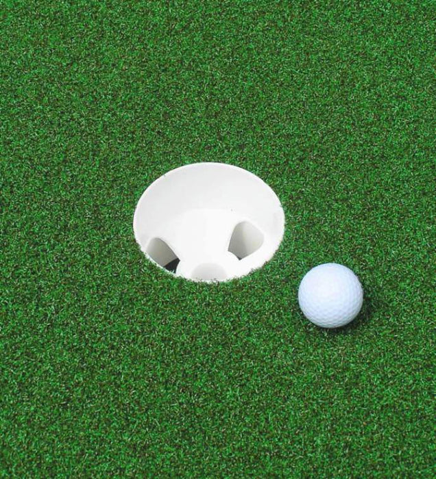 Golf - Plastic Cup (#10720)