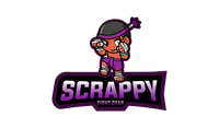 Scrappy Fight Gear