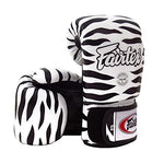 Fairtex - Zebra