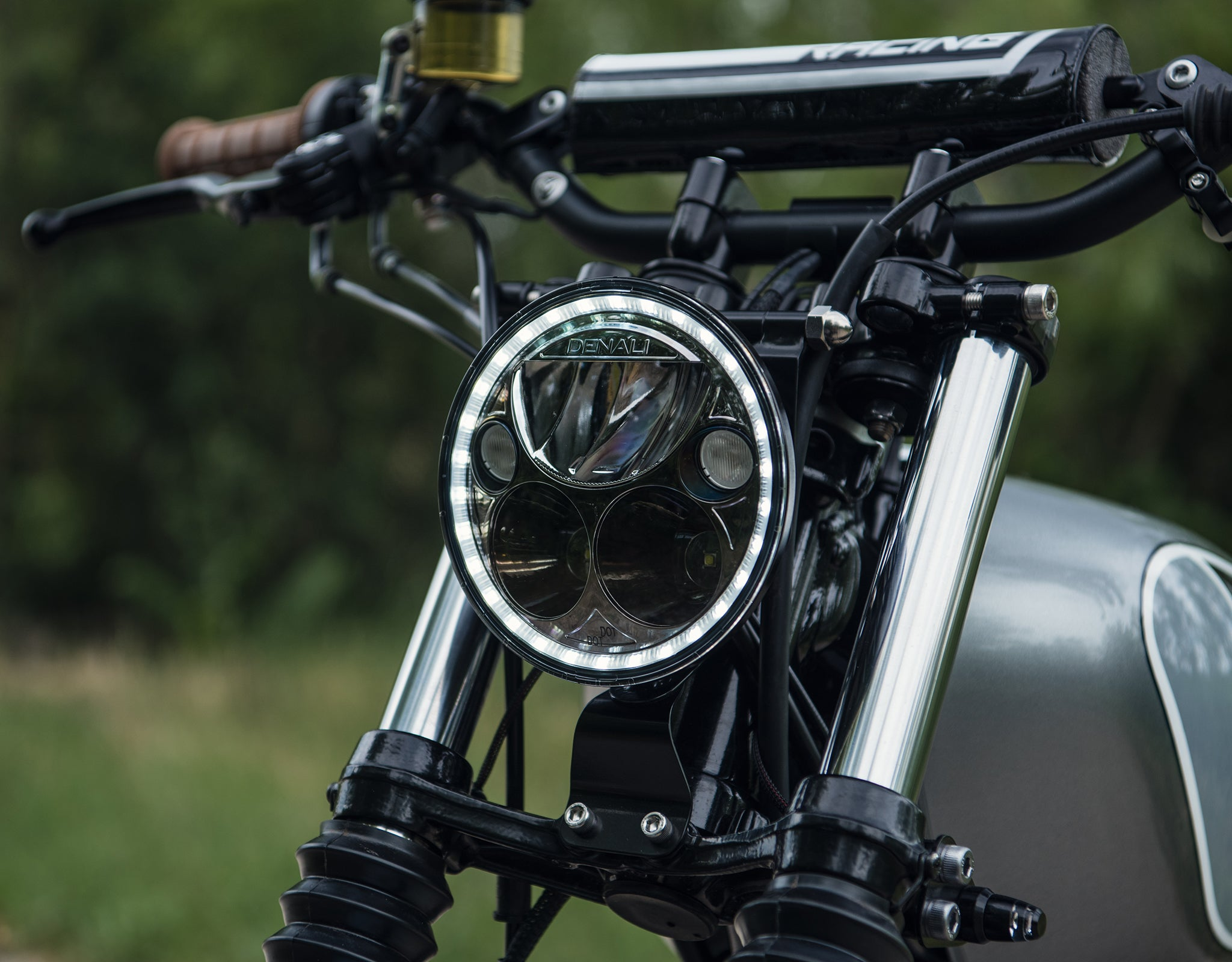 DENALI M5 DOT LED Headlight