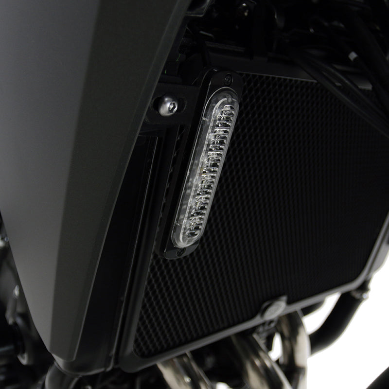 ADV Motorcycle LED Light Outfitting Guide - Find What's