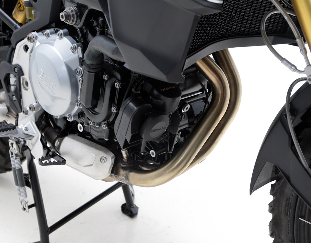 Horn Mount - BMW F850GS & F750GS '19-'20