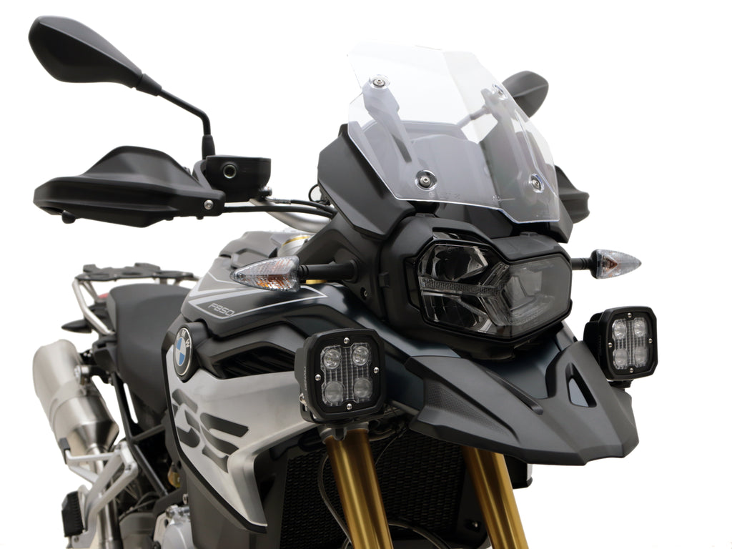 Driving Light Mount - BMW F850GS & F750GS '19-'20