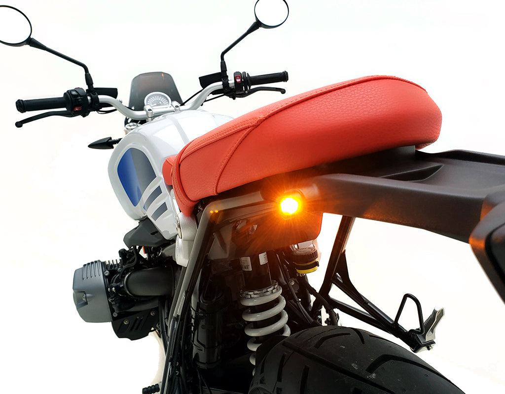 Flush Mount Micro Turn Signals